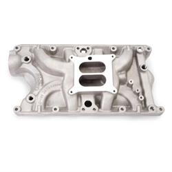 Edelbrock 3783 Performer Intake Manifold, Ford 351W, square bore