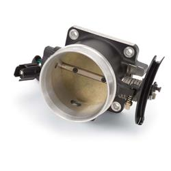 Edelbrock 38183 Pro Flo XT Throttle Body Assembly, 90mm. Ford