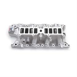 Edelbrock 3820 Performer Series Intake Manifold Base, Ford 5.0L