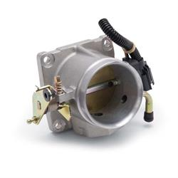 Edelbrock 3824 Throttle Body Assembly, 65mm, Ford 5.0L