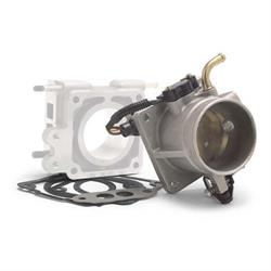 Edelbrock 3825 Throttle Body Assembly, 70mm, Ford 5.0L