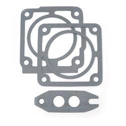Edelbrock 3830 Throttle Body Gasket, 65/70mm, Ford 5.0L