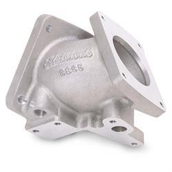 Edelbrock 3835 Throttle Body Adapter, 70mm, Ford 5.0L