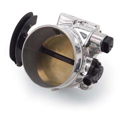 Edelbrock 38691 Pro-Flo XT Throttle Body Assembly, Chevy 5.7/7.0L