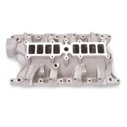 Edelbrock 3884 Performer Series EFI Intake Manifold Base, Ford 5.8L