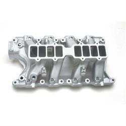 Edelbrock 3886 Victor Series EFI Intake Manifold Base, Ford 5.8L