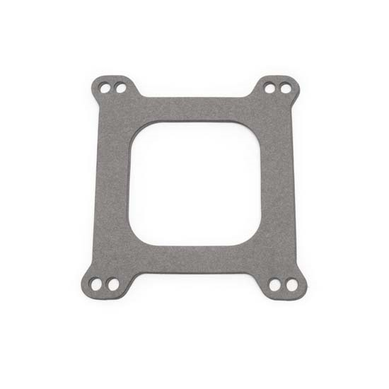 Edelbrock 3899 Performer Series Carburetor Base Gasket, 0.032 inch