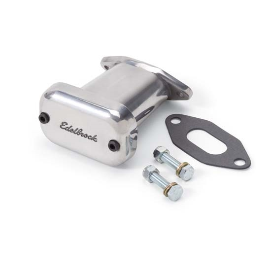 Edelbrock oil breather cap racing aluminum