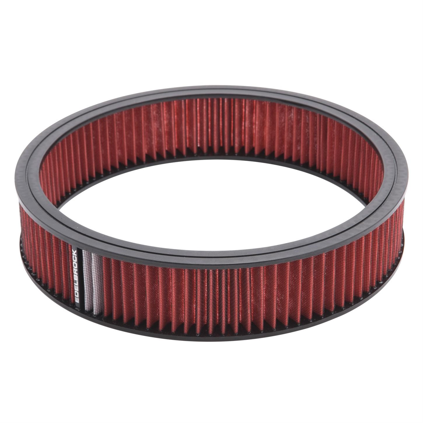 Champ Labs AF340 Champ Round Air Filter for