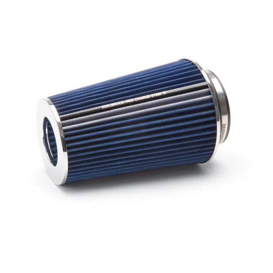 Edelbrock 43693 Pro-Flo Air Cleaner Element Air Filter, Cone, 10 Inch