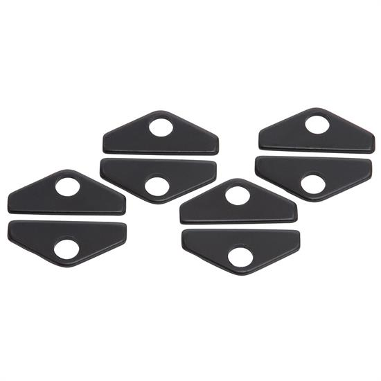Edelbrock 44273 Hold-Down Tab Kit, Universal, 1.5 Inch, Set of 8