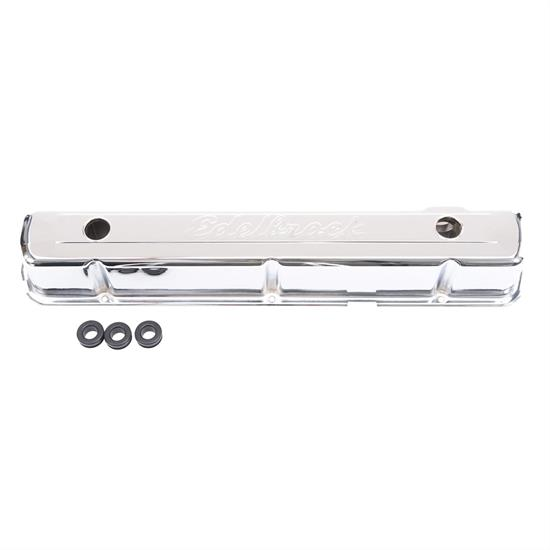 Offenhauser 2731 1937-62 Fits Chevy Six Cylinder Valve Cover