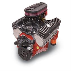 Chevrolet Performance 19210009 SBC 350 HO Turn-Key Crate Engine