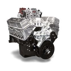 Edelbrock 45421 Performer 9.0:1 Compression Performance Crate Engine