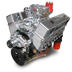 Edelbrock 45511 Performer 9.0:1 Compression Performance Crate Engine