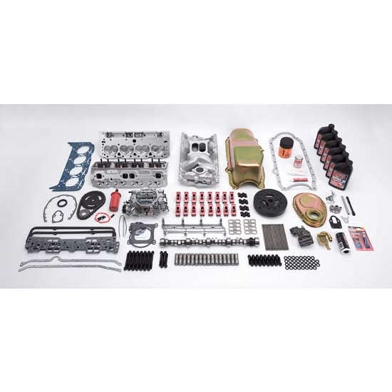 Edelbrock 45909 rpm e tec crate do it yourself kit performance engine solutioingenieria Choice Image