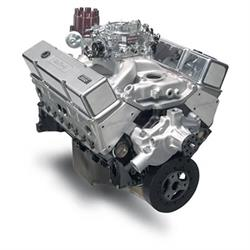 Edelbrock 45920 Performer RPM E-Tec 9.5:1 Performance Crate Engine