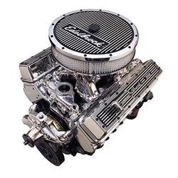 Edelbrock 45924 Performer RPM E-Tec 9.5:1 Performance Crate Engine