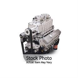 Edelbrock 46050 E-Force RPM Supercharged 9.5:1 Performance Engine