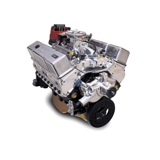 Edelbrock 46211 Performer RPM EFI E-TEC 9.5:1 Performance Crate Engine