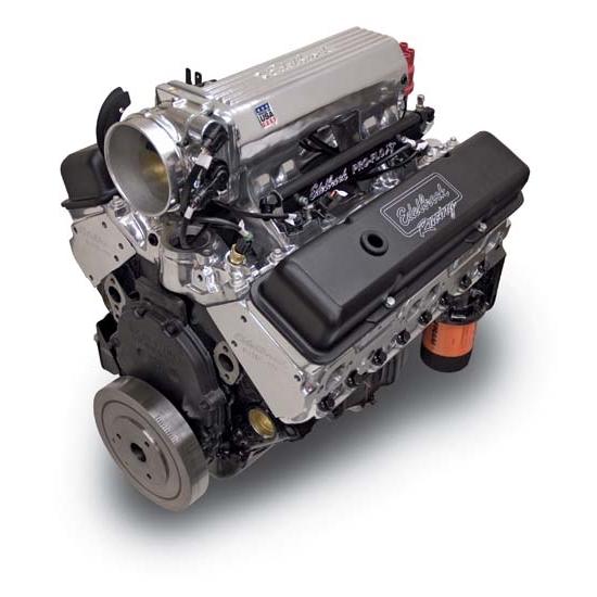 Edelbrock 46381 Performer Pro-Flo XT EFI 9 5:1 Crate Engine