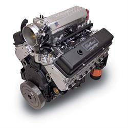 Edelbrock 46381 Performer Pro-Flo XT EFI 9.5:1 Crate Engine