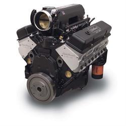Edelbrock 46383 Performer Pro-Flo XT EFI 9.5:1 Crate Engine