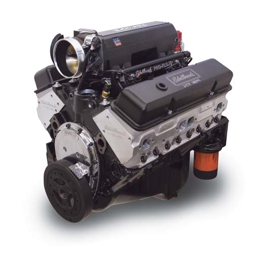 Edelbrock 46603 Performer Pro-Flo XT EFI 9.0:1 Performance Engine