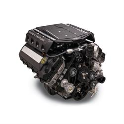 Crate enginesmotors free shipping speedway motors edelbrock 46890 e force supercharged 50l coyote crate engine malvernweather Gallery