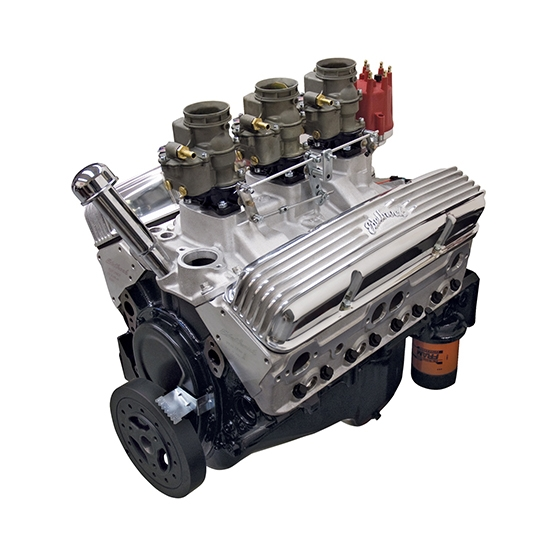 Edelbrock 47110 Performer Classic Performance Crate Engine