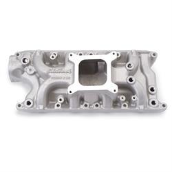 Edelbrock 50211 Torker II Intake Manifold, Ford 4.7/5.0L