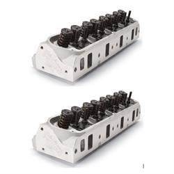 Edelbrock 5025 E-Street Cylinder Head, Aluminum, Ford 289, 302, 351W