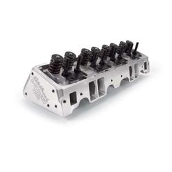 Edelbrock 5089 E-Street Cylinder Head, Small Block Chevy
