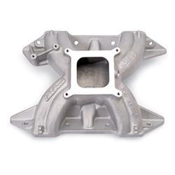 Edelbrock 50911 Torker II Intake Manifold, Aluminum, Mopar Big Block