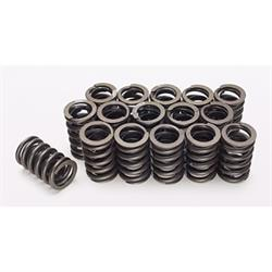 Edelbrock 5867 Sure Seat Valve Spring, Single, 1.390 Inch