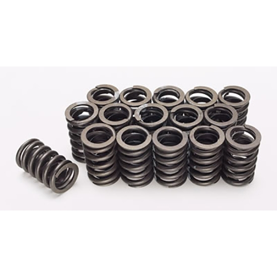 Edelbrock 5894 Sure Seat Valve Spring, Single, 1.222 Inch