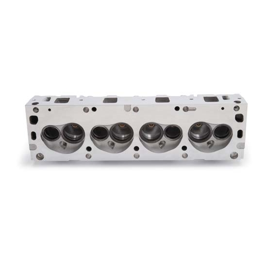 Edelbrock 60057 Performer RPM Cylinder Head, Big Block Ford FE