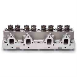 Edelbrock 60069 Performer RPM Cylinder Head, 72 cc Chamber,Ford 427
