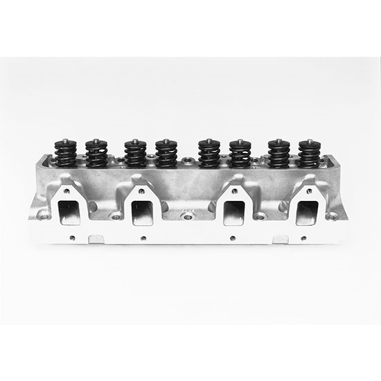 Edelbrock 60075 Performer RPM Cylinder Head, 76 cc Chamber,Ford 427 FE