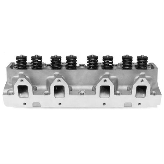 Edelbrock 60079 Performer RPM Cylinder Head, 76 cc Chamber,Ford 427 FE