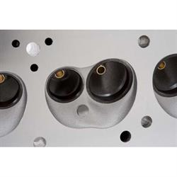 Edelbrock 60107 Performer RPM Super Stock Cylinder Head, AMC V8