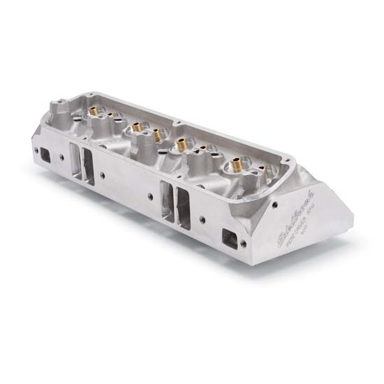 Edelbrock 60199 Performer RPM Cylinder Head, Dodge/Plymouth 340