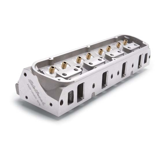 Edelbrock 60219 Performer RPM Cylinder Head, Ford 289