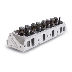 Edelbrock 60255 Performer RPM Cylinder Head, Ford 289, 302, 351W