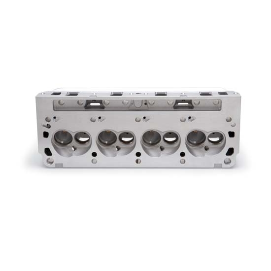 Edelbrock 60369 Performer Cylinder Head, Bare, Ford 5.0/5.8L