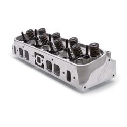 Edelbrock 60435 Performer High-Compression 454-O Cylinder Head