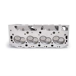 Edelbrock 60455 Performer RPM Cylinder Head, Big Block Chevy