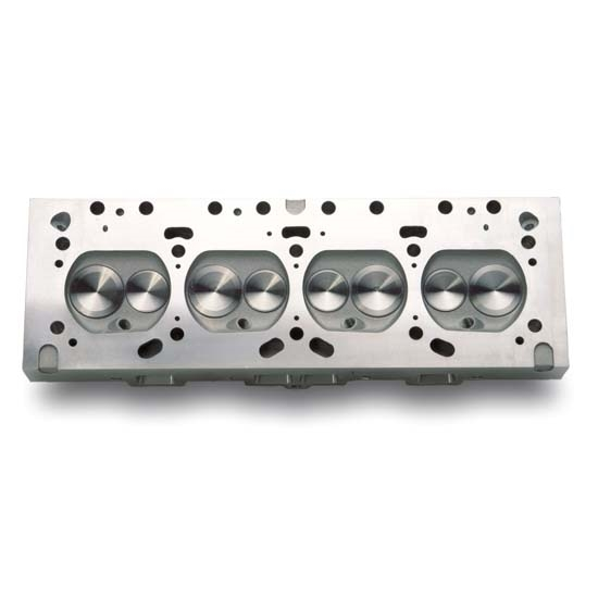 Edelbrock 60519 Performer RPM Cylinder Head, Oldsmobile 400-455