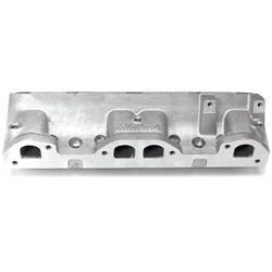 Edelbrock 60569 Performer Cylinder Head, Aluminum, Pontiac 389-455