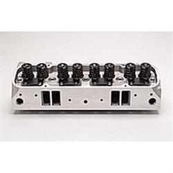 Edelbrock 605719 Performer RPM Cylinder Head, Pontiac 389-455